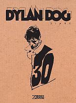 Dylan Dog. Diary