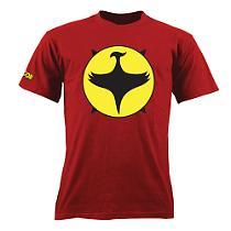 T-Shirt Zagor - Simbolo