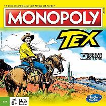 Monopoly di Tex