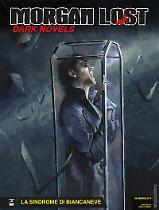 La sindrome di Biancaneve - Morgan Lost Dark Novels 01 cover