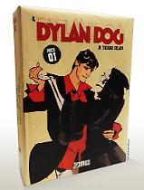 Il Dylan Dog di Tiziano Sclavi pack 1