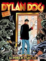 Dylan Dog 100 - Oro