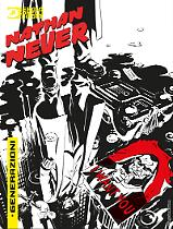 Hell City Blues - Nathan Never Generazioni 01 cover
