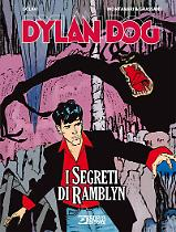 Dylan Dog. I segreti di Ramblyn