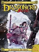 La muraglia dei troll - Speciale Dragonero 05 cover