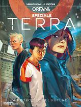 A proposito del futuro - Speciale Orfani 01 cover