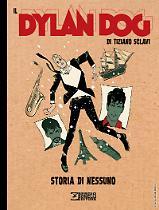 Storia di nessuno - Il Dylan Dog di Tiziano Sclavi 16 cover