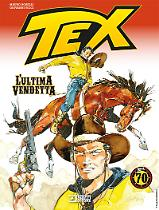 Tex. L'ultima vendetta