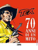 Tex. 70 anni di un mito