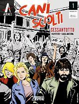 Sessantotto - Cani Sciolti 01 cover