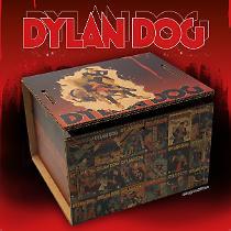 Dylan Dog Comic Box