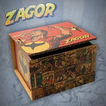 Zagor Comic Box