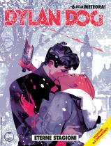 Eterne Stagioni - Dylan Dog 394 cover