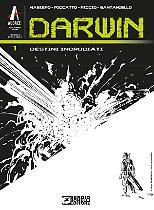 Destini incrociati - Darwin 01 cover