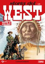 Comancheros! - Storia del West 06 cover