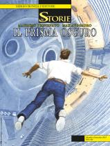 Il prisma oscuro - Le Storie 84 cover