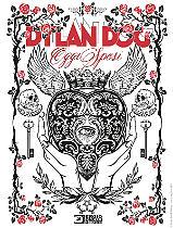 Dylan Dog 399 - Varian bianca