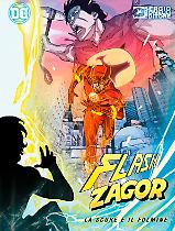 Zagor Flash - Scure Cover