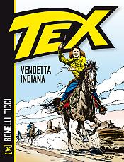 Tex. Vendetta indiana