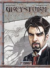 Greystorm. Il conquistatore (1 di 3)