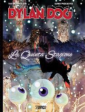 Dylan Dog. La quinta stagione