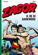 Zagor. Il re di Darkwood