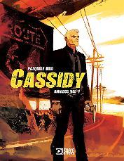 Cassidy Omnibus (1 di 3)