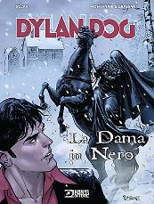 Dylan Dog. La Dama in Nero