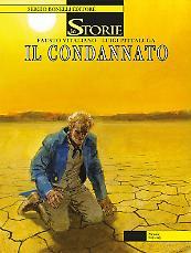 Il condannato - Le Storie 50 cover