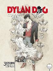Dylan Dog Color Fest 19 cover