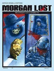 Ricordati di Elizabeth - Morgan Lost 16 cover