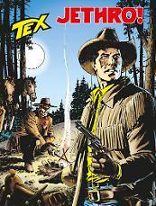 Jethro! - Tex 678 cover