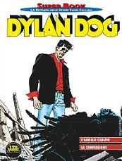 Dylan Dog Super Book n°71 cover