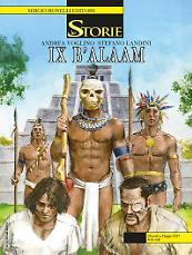 Ix B'Alaam - Le Storie 56 cover