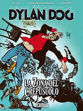 Dylan Dog. La zona del crepuscolo