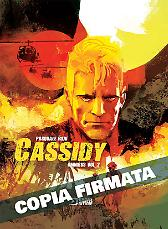 Cassidy Omnibus 2 (di 3)