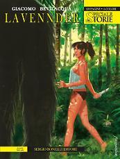 Lavennder - Speciale Le Storie 04 cover