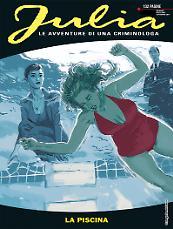 La piscina - Julia 228 cover