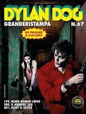 Dylan Dog Granderistampa 67