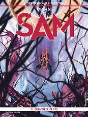 Il diavolo in me - Orfani Sam 06 cover