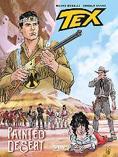 Tex. Painted Desert