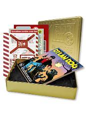Dylan Dog Survival Kit - Gold Limited Edition