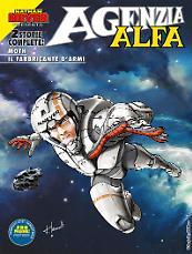 Agenzia Alfa n.40