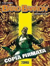 Brad Barron Omnibus 3 (di 3) - Edizione autografata