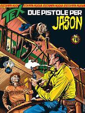 Due pistole per Jason