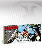 Zagor Collana Darkwood 1 (di 6)