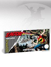 Zagor Collana Darkwood 2 (di 6)