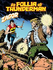 La follia di Thunderman