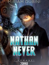 Nathan Never. Il romanzo