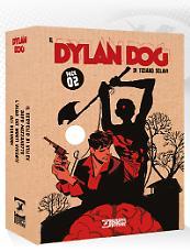 Il Dylan Dog di Tiziano Sclavi Pack 2